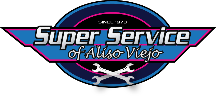 Super Service of Aliso Viejo